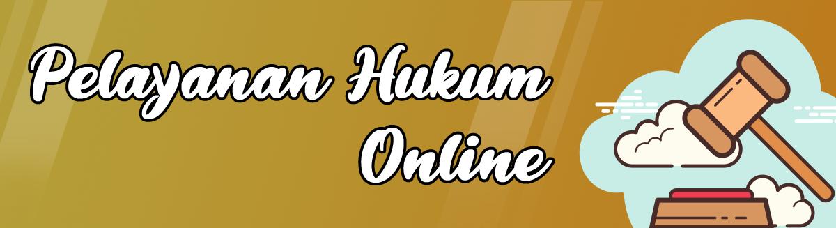 Pelayanan Hukum Online