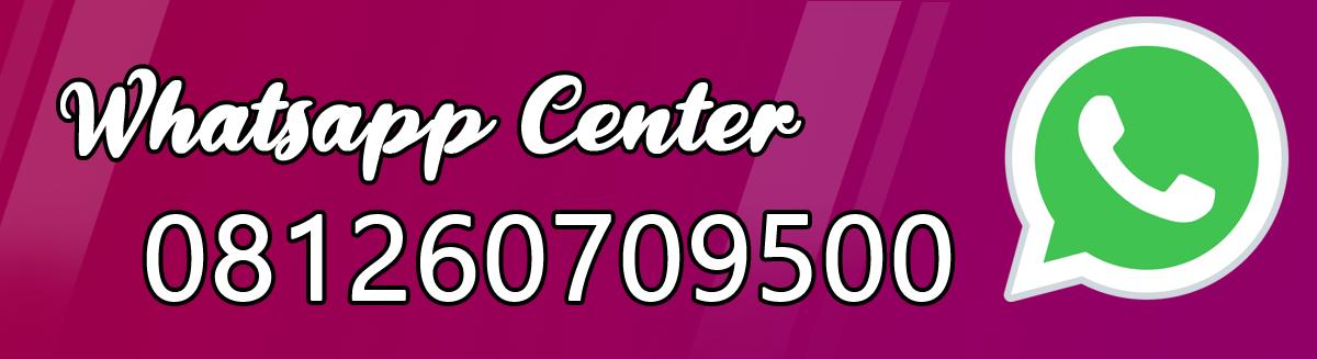 Whatsapp Center