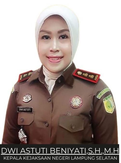 Kajari Lampung Selatan