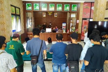 Sosialisasi Kejaksaan Negeri Lampung Selatan